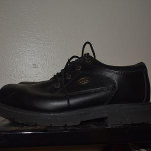 Lugz boots sz 11